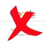 """Google.fr, Wikipedia et OVH bloqués pour """"apologie du terrorisme"""" par Orange"""