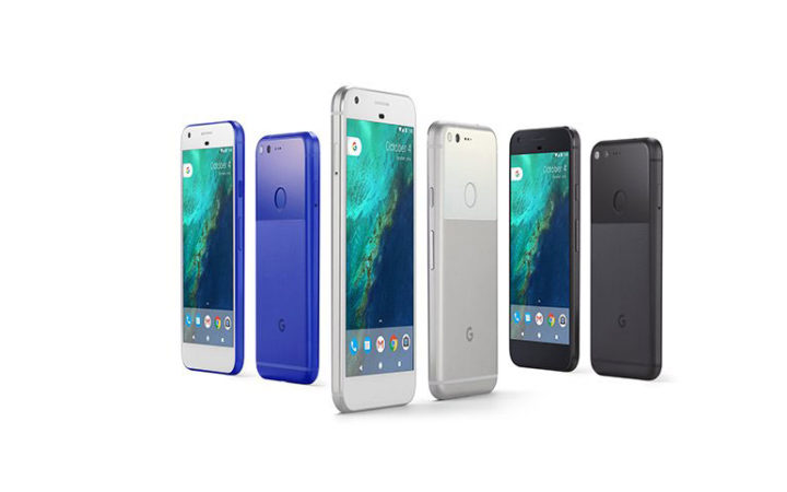 Google Pixel, Chromecast Ultra, DayDream : notre recap de la conférence