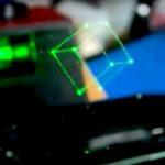 Holovect Mk II : un projecteur holographique digne de Star Wars est sur Kickstarter