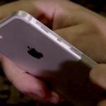 Il usine son iPhone 7 pour lui donner le look d'un iPhone 5S très abîmé