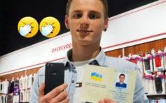 Un ukrainien a changé son nom en «iPhone 7» pour en avoir un gratuit