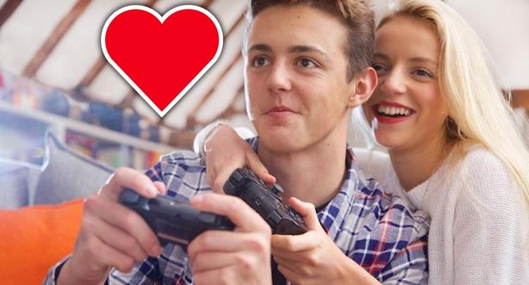 Jeux vidéo : comment convaincre votre petit(e) ami(e) de s'y mettre