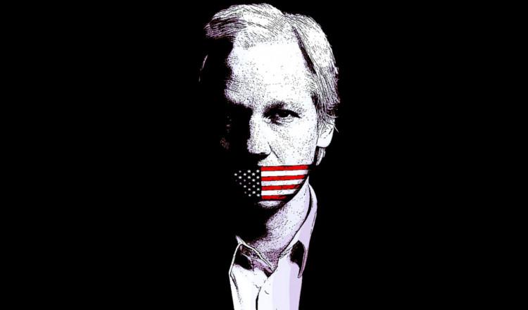 Julian Assange : l'Equateur lui retire internet à cause des élections américaines