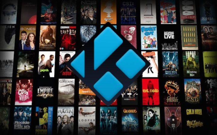Kodi, l'OS tendance pour des films piratés en streaming sur la TV du salon