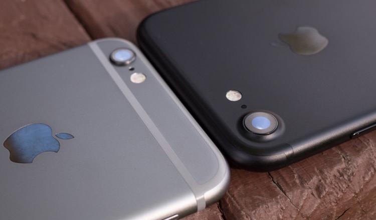 Pour plus de batterie, posez votre iPhone côté écran !