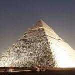 La grande pyramide de Gizeh abriterait deux chambres secrètes jamais visitées