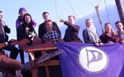 Le Parti Pirate semble bien parti pour prendre le pouvoir en Islande