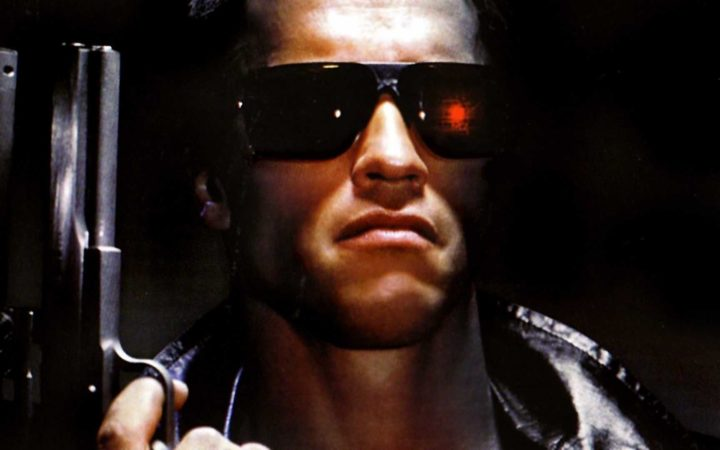 """Le Pentagone, par """"peur de Terminator"""", veut ses robots-tueurs autonomes"""