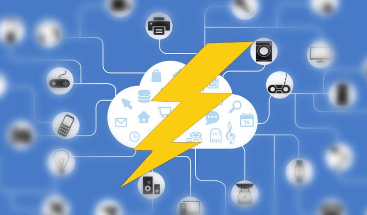 Les objets connectés n'auront presque plus besoin d'électricité grâce à cette découverte