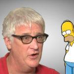 Les Simpson : Kevin Curran, producteur et auteur de la série, est mort à 59 ans