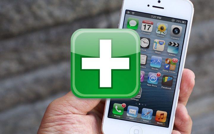 L'iPhone peut détecter les cancers grâce à une nouvelle invention