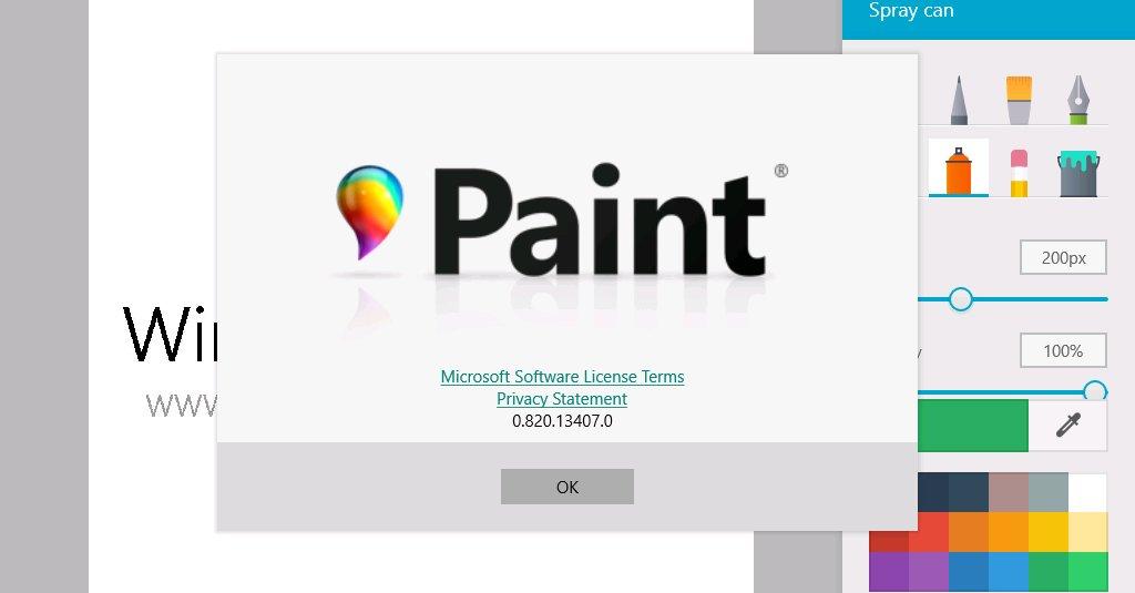 Mise à jour de Paint : vous allez pouvoir dessiner en 3D avant tout le monde !