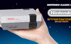 Nintendo NES Classic Mini : où l'acheter au meilleur prix ?