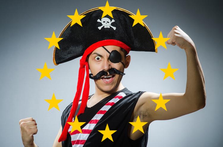 Piratage : regarder des films et séries en streaming n'est pas illégal selon la Commission Européenne