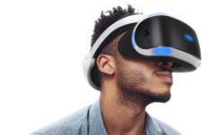 PlayStation VR : peut-on jouer aux jeux non-VR avec ?