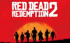 Red Dead Redemption 2 dévoile sa première bande-annonce !