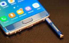 Galaxy S8 gratuit : Samsung pourrait l'offrir aux acheteurs du Note 7