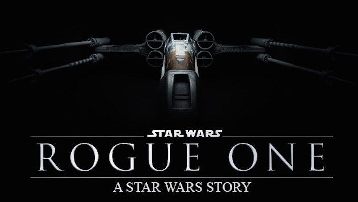 Star Wars Rogue One : découvrez les personnages avec les 8 affiches officielles