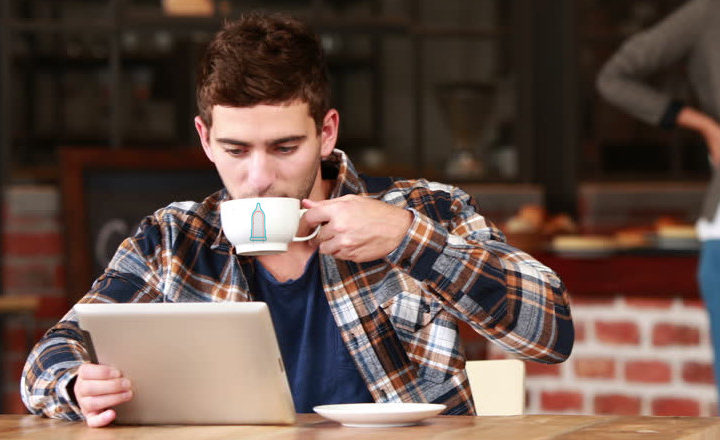 Stiff Bull : ce nouveau café vous promet une belle érection à chaque tasse