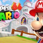 Super Mario 64 : un fan crée une suite magnifique, 20 ans après