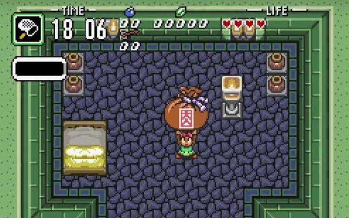 Un Zelda vintage inédit en Europe vient de fuiter, téléchargez-le gratuitement