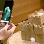 Windows Capture 3D : comment fonctionne le «scanner d'objets»de Microsoft
