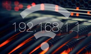 192.168.1.1 comment tester configurer wifi