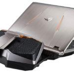 ASUS ROG GX800 : le PC de l'extrême avec SLI de GTX 1080 coûte 7000 euros !
