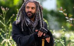 Walking Dead saison 7 épisode 2 nous présente le roi Ezekiel et son tigre