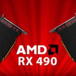 AMD RX 490 : la carte graphique 4K et VR ready pour contrer la GTX 1080