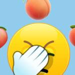 Apple: l'emoji pêche ressemble finalement bien à des fesses dans iOS 10.2