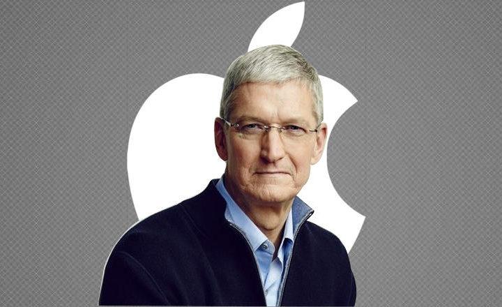 Apple : Tim Cook