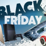 Black Friday High Tech France 2016 : magasins participants et bons plans