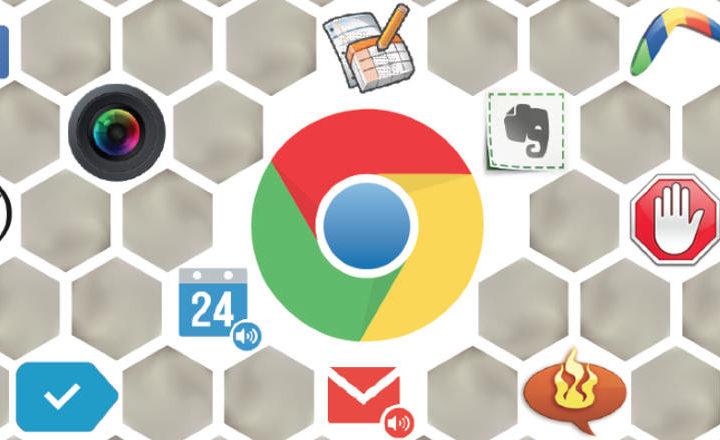 Chrome : ces 6 extensions sont à supprimer de toute urgence