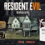 Resident Evil 7 dévoile son édition collector bien gore