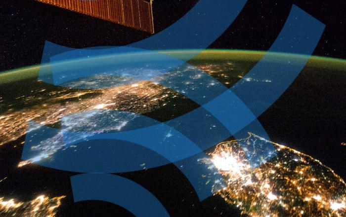 Elon Musk veut lancer un service d'accès à internet ultra-rapide mondial par satellite