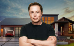 Elon Musk veut rendre les panneaux solaires moins chers que les tuiles