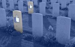 Facebook : des millions d'utilisateurs «décèdent» à cause d'un énorme bug