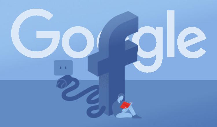 Fausses infos : Google et Facebook veulent s'attaquer au porte-monnaie