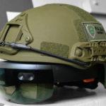 """Hololens : l'armée d'Ukraine s'équipe pour """"voir au travers des tanks"""""""