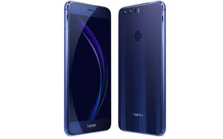 Black Friday Bouygues Telecom : Honor 8 à 269€ et Honor 5C à 129€