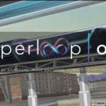 Hyperloop One va construire sa première ligne à 800km/h à Dubai