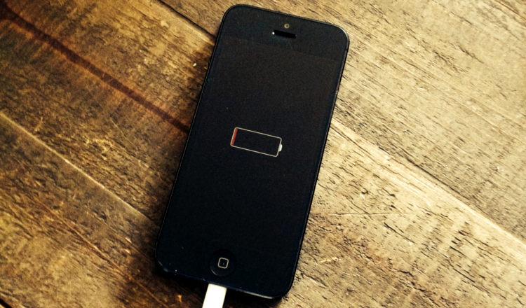 IPhone 8 : une coque en verre pour une meilleure recharge sans fil ?