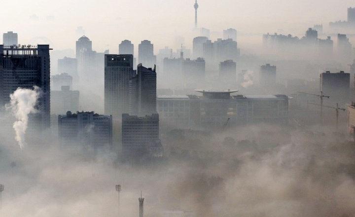 La Chine veut encore plus de centrales à charbon ultra-polluantes