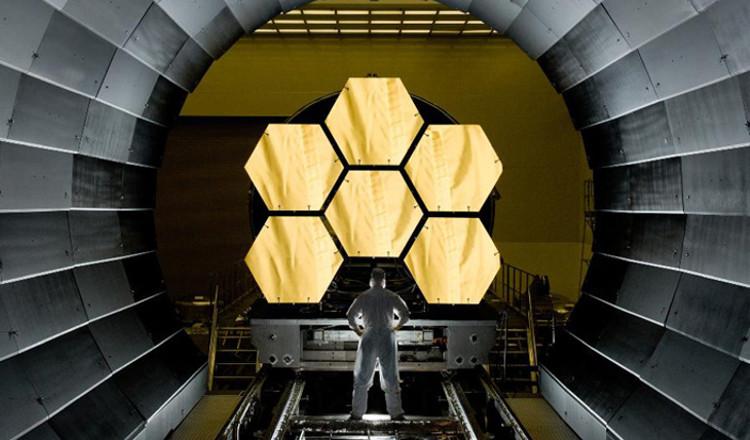 Le remplaçant de Hubble est enfin prêt : il aura fallu 20 ans pour le construire