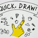 L'IA de Google sait désormais dire ce que vous venez de dessiner, essayez-la !