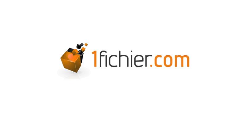 logo 1fichier com
