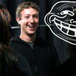 Mark Zuckerberg s'est pirater par OurMine pour la 3e fois cette année