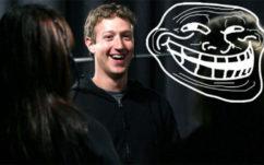 Mark Zuckerberg s'est fait pirater par OurMine pour la 3e fois cette année
