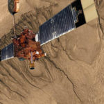 Mars Global Surveyor : 20 ans après, retour sur ses images les plus marquantes